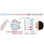 【ウイルス対策に】バイオアパタイトスプレー製品化のご提案 製品画像