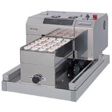 食品に直接印刷が出来る業界最小クラスの高画質高速可食プリンター 製品画像