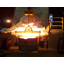 るつぼ形高周波誘導炉 製品画像