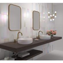 空間装飾に新たな可能性を創造する装飾タイル「Flat」 製品画像