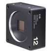 最大65fpsの高速出力 1200万画素のCXPカメラ 製品画像