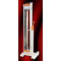 暖房機 遠赤外線ヒーター『Heat Spot』/(株)スイデン 製品画像