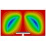 高速汎用プラズマ解析ソフトウェア『VizGlow』 製品画像