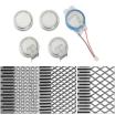 超精密箔エキスパンドメタル「NKマイクロメッシュ」 製品画像