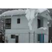 自動雪下し装置『らくらく楽雪【開発中】』 製品画像