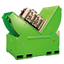 金型を吊らずに安全かつ簡単に反転!チェーンドライブ式反転機 製品画像