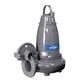 汚水・雑排水用水中ポンプ『N3000シリーズ』 製品画像