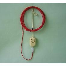 工事用火災警報器 製品画像