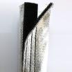 耐火カバー『アルミガラスファスナ(ファスナタイプ)』 製品画像