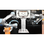 食品業界向け協働ロボット導入事例 ピック&プレイス、注入の自動化 製品画像