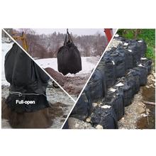 排出型大型土のう『Q-BAG』 製品画像