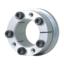 ベアリング押え機構付き 低面圧仕様メカロック MC:アイセル 製品画像