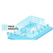 顧客動向分析サービス「ウォークインサイト」 製品画像