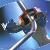 自動溶接ヘッド MWヘッド  製品画像