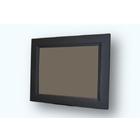 【406×321×49.3】15インチ LCDタッチパネルモニタ 製品画像