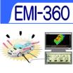 EMIテスタ EMI-360 -広範囲3次元ノイズキャプチャー- 製品画像