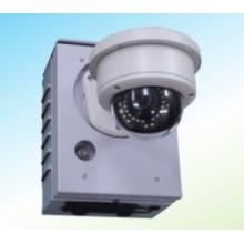 SDカードレコーダー内蔵ドームカメラ『KER-IP200DGW』 製品画像