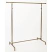 商業用 ハンガーラック「Hanger rack W1200」 製品画像