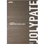 【カタログ】アイカ意匠性塗材 ジョリパット 2020-2021 製品画像