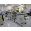 ロールtoロール加工で大量生産も可能 製品画像
