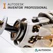 機械装置の3D設計に「 Inventor Pro 」 製品画像