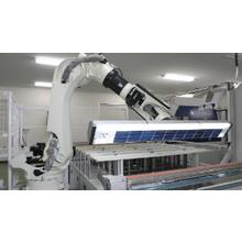 ロボットライン設計(省人化・ロボット協働化の提案) 製品画像