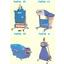 紙製緩衝材『PadPakシリーズ』 製品画像
