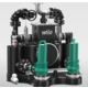 ビルピットの臭気対策に!排水システム『EMUport CORE』 製品画像