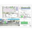 【無料進呈】屋上緑化の施工図面 製品画像