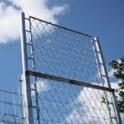 獣害防止柵『WMアニマルマルチトラップ』 製品画像