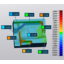 HandySCAN BLACKとCADデータによる金型検査事例 製品画像