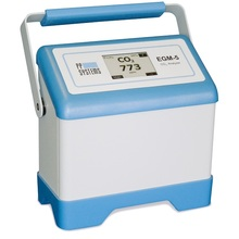 CO2フラックス計測装置 SE-EGM-5【ガスアナライザー】 製品画像