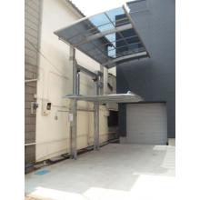 家庭用2段式立体駐車装置『ホームパーク24』 製品画像