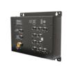 鉄道用管理型ハブ TPS-3082GT-M12X-BP1-MV  製品画像