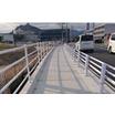 歩道拡幅用ブロック(張出歩道)『SS ステージ』 製品画像