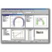 変状トンネルのひび割れ進展解析システム『DEFTRACK』 製品画像