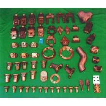 【銅鋳物 製造サービスのご案内】 製品画像