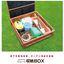 キュート収納ボックス <ウッドデッキの収納スペース> 製品画像