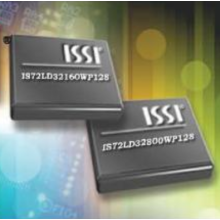 MCP『IS71LD32160WP128』ほか 製品画像