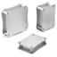 曲線型アルミケース ALRシリーズ - タカチ電機工業 製品画像