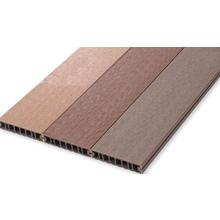 木材・プラスチック再生複合材料『エコロッカ』 製品画像