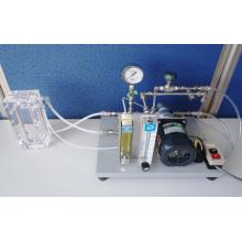平膜クロスフロー試験機【分離膜のラボレベルでの検証に】 製品画像