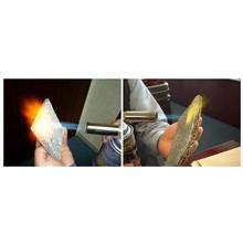 【代理店募集中!】段ボール専用耐熱コーティング剤 製品画像