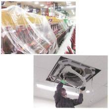 【空調メンテナンス】オーバーホール作業手順 製品画像