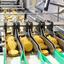 食品機械の設計・製作 / 食品加工機械、食品搬送機器 等 製品画像