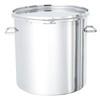 医薬品業界で人気!洗いやすいサニタリーステンレス容器【SMA】 製品画像