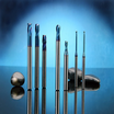 YG-1 高硬度鋼用エンドミル『X5070』 製品画像