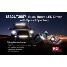 車載向け 75V高耐圧バックブーストLEDドライバ 製品画像