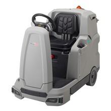 リンレイ 搭乗型床面噴霧機 SHS サニタイザー 製品画像