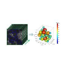 【分析事例】X線CT・クライオSEMによる化粧品の3D観察 製品画像